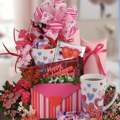 how to make a homemade gift basket