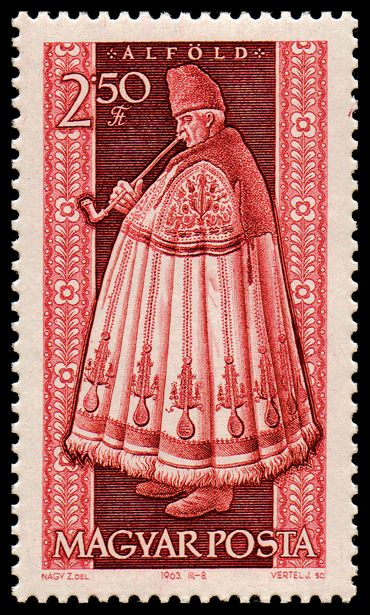 Alföld - Hungary