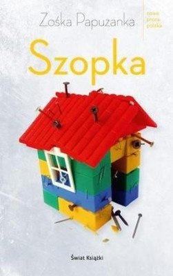 """Zośka Papużanka """"Szopka"""" wyd. Świat Książki (PL)"""