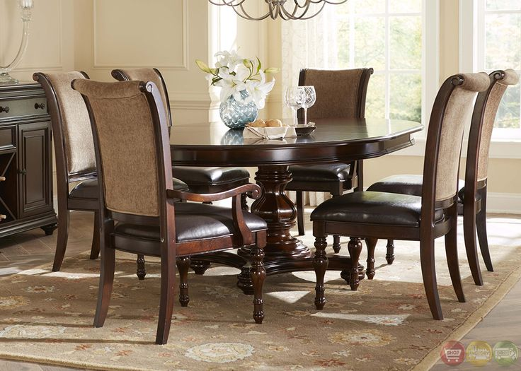 Best Dining Room Images On Pinterest Dining Rooms Dining - Alyssa dining room set