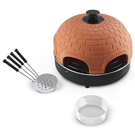 Global Gourment indoor electric Pizza oven