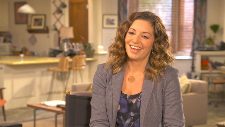 bianca kajlich | Bianca Kajlich Talks Season 2 | Video | Undateable | NBC