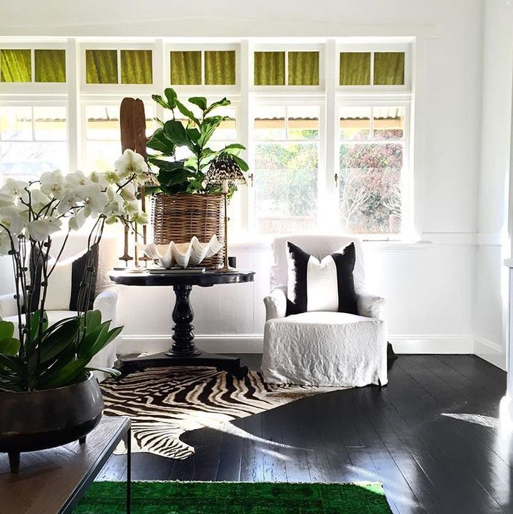 What a lovely light filled living space by Harolds Finishing Touches with our Vintage Rattan Basket. www.rgimports.com.au
