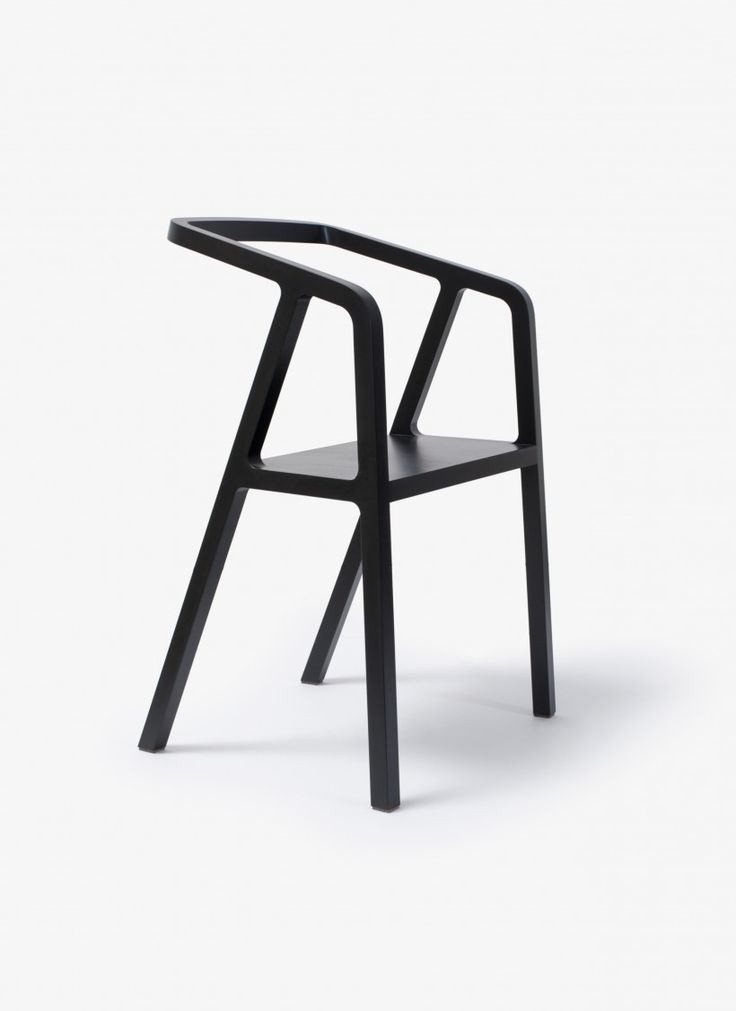 A-Chair – Minimalissimo