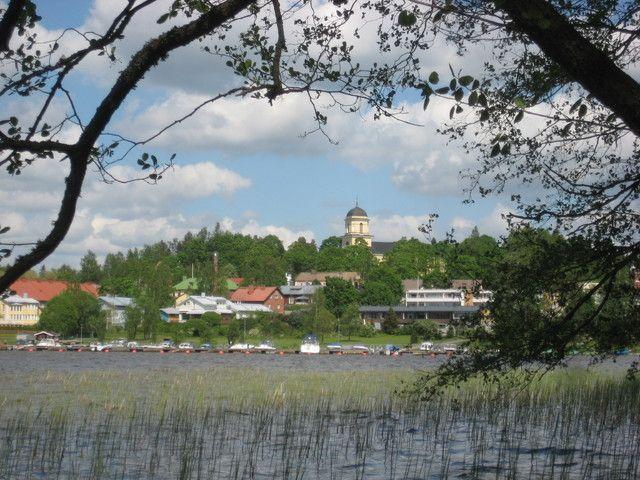 village de Vihti - 14/08/14 & 19/08/14