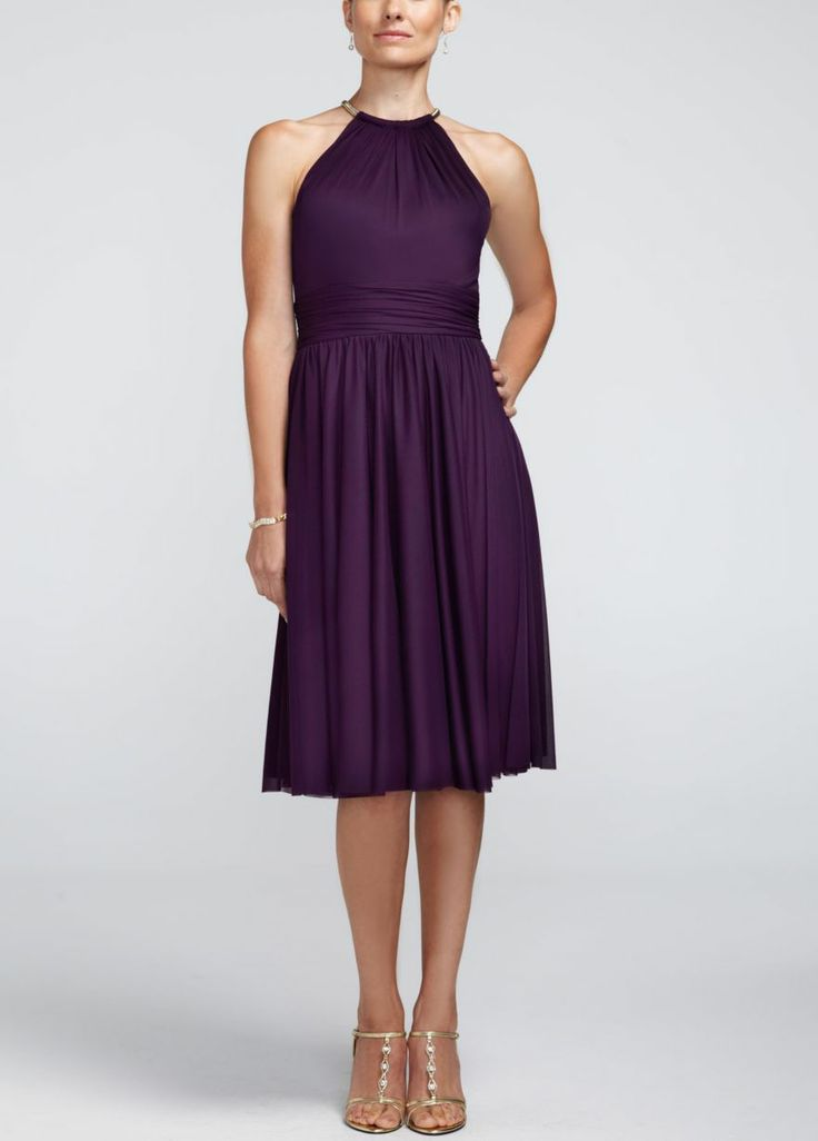 I like this one too trisha pyron amanda anderson soon for Dresses for juniors for weddings
