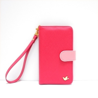 If I have a Galaxy Note this would be its case (or one of the other colors...) Really nice!