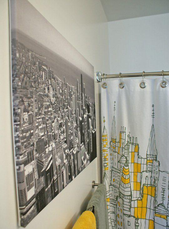48 best Erin Bathroom Ideas images on Pinterest | New york city ...