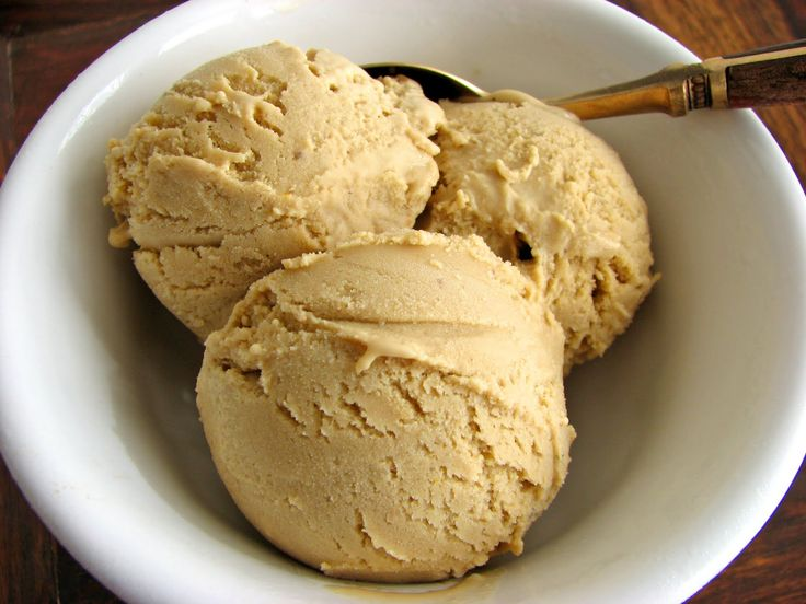 RECIPE - Turkish Coffee Ice Cream (Source : http://pastrystudio.blogspot.fr/2010/05/turkish-coffee-ice-cream.html)  #food #ice_cream #summer