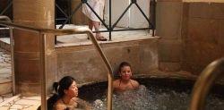 Séjour  Bien-être au  Grand hôtel de Plombières-Les-Bains ***