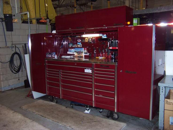 snap on tool box the 1 harley davidson v rod forum tools pinterest harley. Black Bedroom Furniture Sets. Home Design Ideas