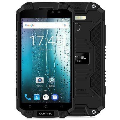 Just US$0 + free shipping, buy OUKITEL K10000 max 4G Phablet Fingerprint Sensor online shopping at GearBest.com.