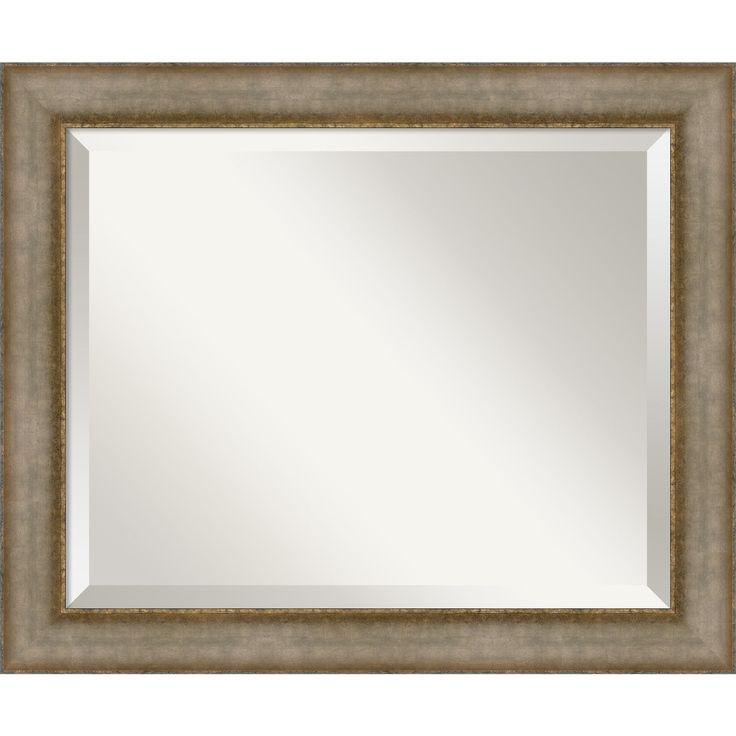 Brown Wall Mirror best 25+ silver wall mirror ideas on pinterest | silver walls