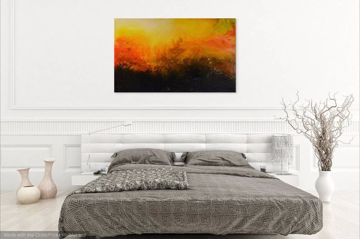 Fire-blaze by GraceArtCollections on Etsy