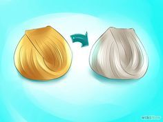 How to Bleach Your Hair Platinum Blonde