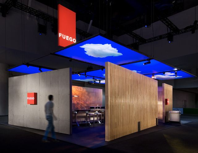 Outdoor Exhibition Booth Design : Best event designs images on pinterest booth ideas