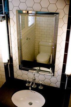 17 best images about 1920s home restoration on pinterest for Bathroom decor 1920 s