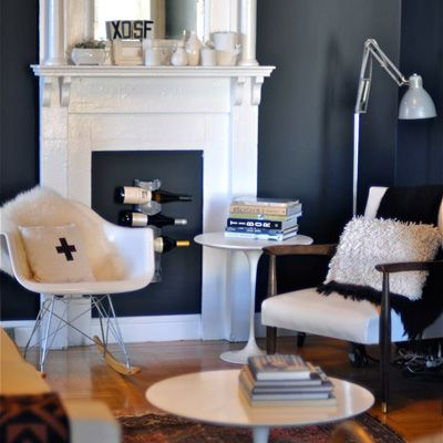 24 best Decorative Fireplace ideas images on Pinterest