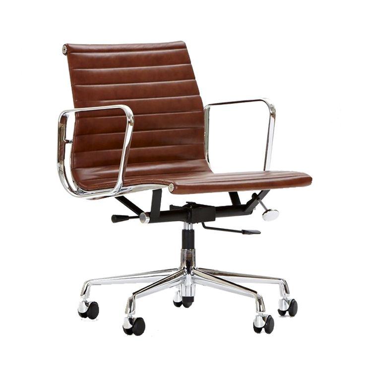 Eames EA117 bureaustoel