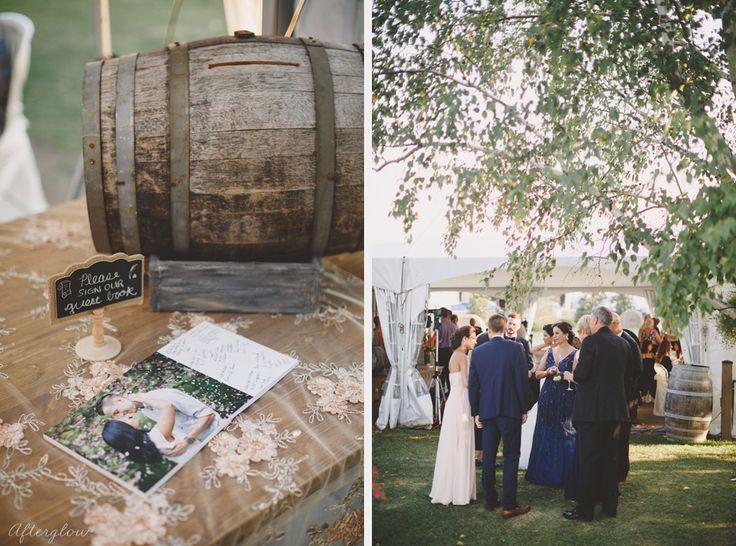 Downtown Hamilton Ontario wedding