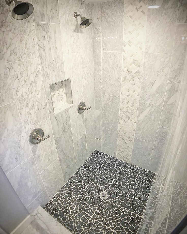 Repost From Italian Carrara Marble Shower. 911 Dawson Has 3 Bathrooms All 3  Are Finished In Italian Carrara Marble. Incredible Value For First Time  Home ...