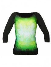 Sportovní tričko Green Power - Multicolor http://www.feel-joy.cz/?affil=08648d2ebc103e481654edeada3b65d24c84cf29