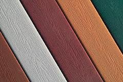 colors of trek decking - Love the grey trek color for the deck out back