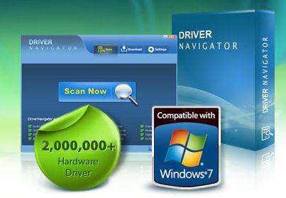 Driver Navigator Key and Crack Incl Free Download