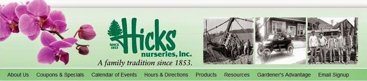 Past Remains: 52 Ancestors #29 - Isaac Hicks of Hicks Nurseries-...