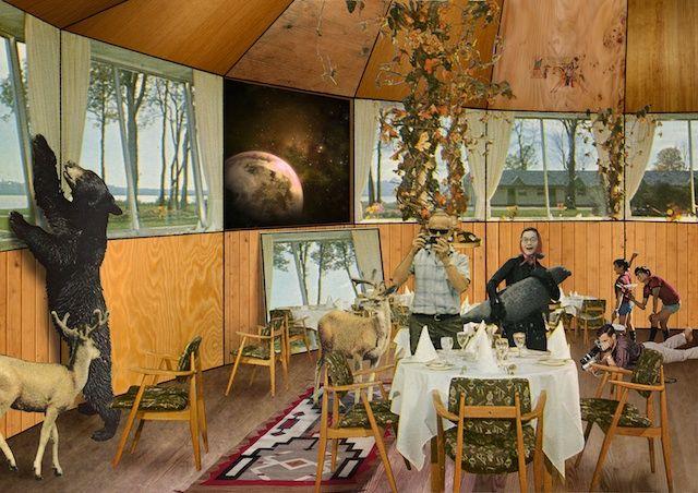 10 places worth visiting : jan dziaczkowski