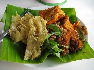 Pecel Surabaya makanan khas kota surabaya #pinyourcity Contest: I Love Surabaya