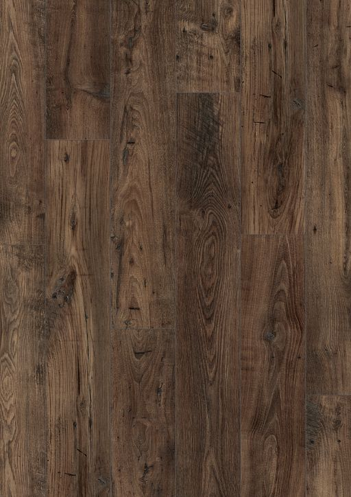 QuickStep Perspective Wide Reclaimed Chestnut Brown Planks 4v-groove Laminate Flooring 9.5 mm, QuickStep Laminates - Wood Flooring Centre