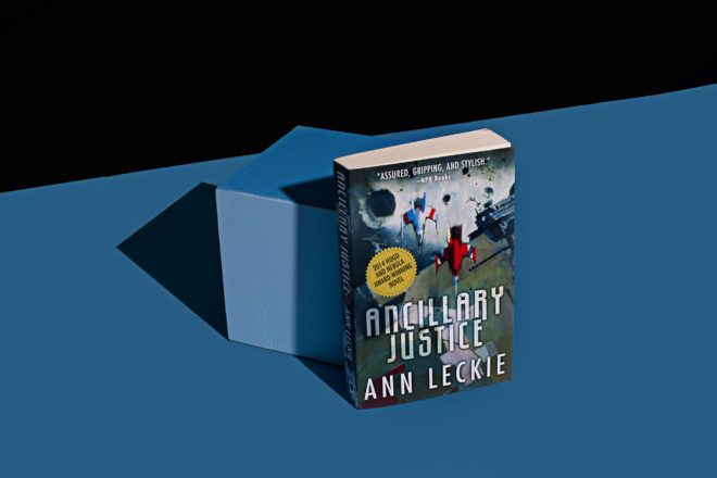 WIRED Book Club: How Sci-Fi Author Ann Leckie Taught an AI to Sing With 20 Voices #ITBusinessConsultants