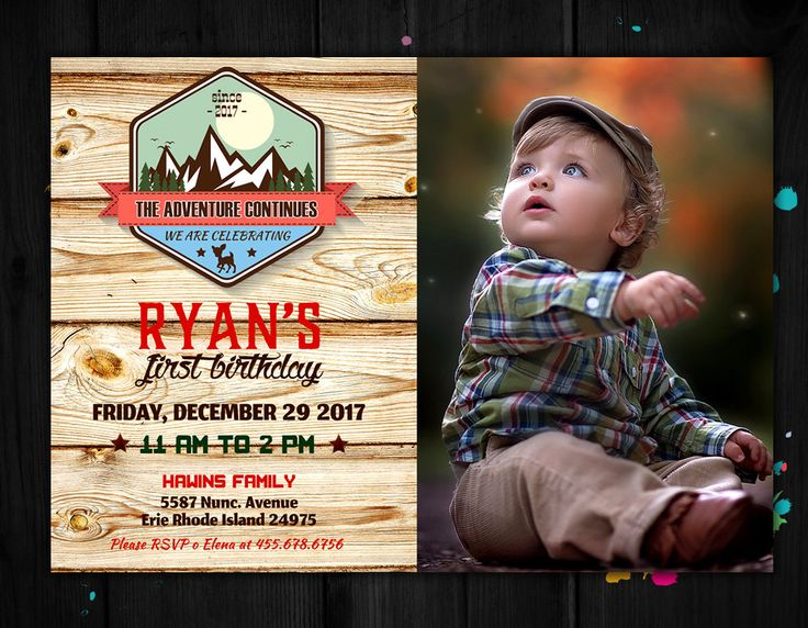 Birthday invitations, Onederland invitation, Birthday invitation template download by PrintablesForEvents on Etsy