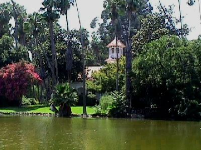Queen Ann Cottage, Los Angeles County Arboretum and Botanical Garden, Arcadia, California  - Google Search