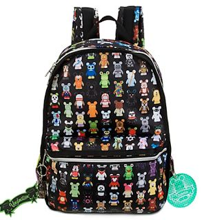What To Pack in your Budget Diva Disney World Backpack | Tips from the Disney Divas and Devos