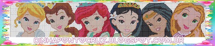 http://dinhapontocruz.blogspot.com.br/2015/04/princesas-disney-baby-em-ponto-cruz.html