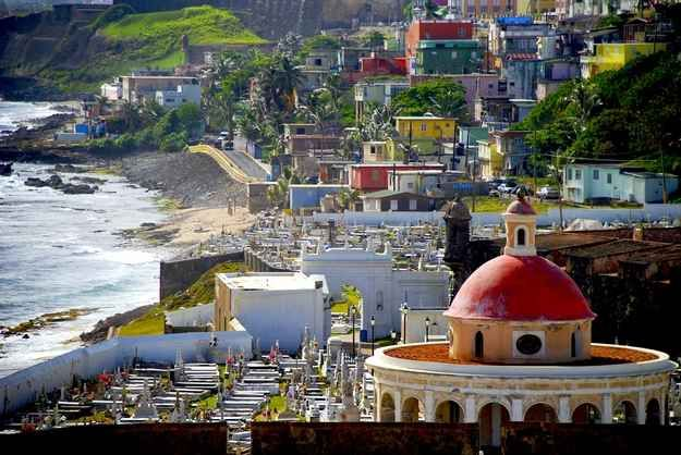 Old San Juan, Puerto Rico | 19 Truly Charming Places To See Before You Die