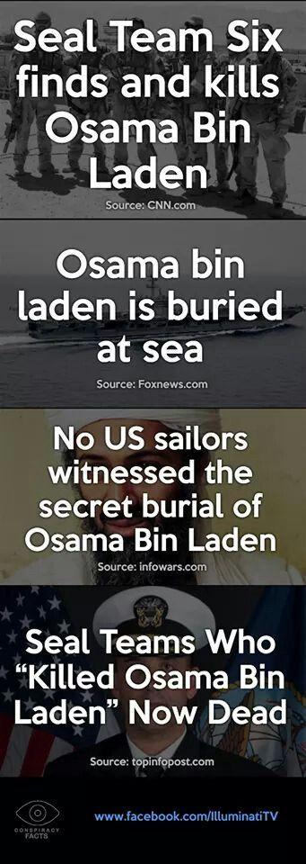 No U.S sailors Witnessed...