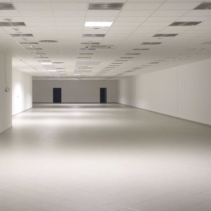 Empty Room: 9 Best Imagining: Wayne McGregor's 'Borderlands' Images On