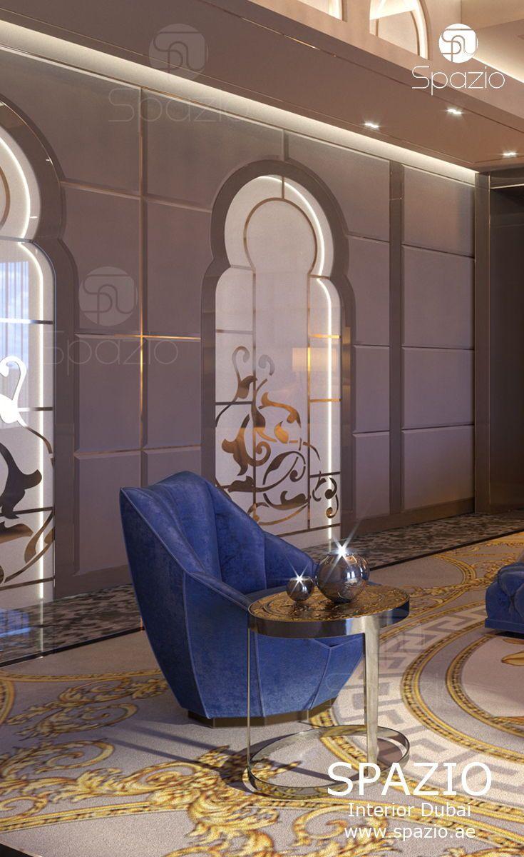 Bedroom Interior Design In Dubai Master Bedroom Interior