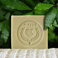 Cómo hacer jabón de Alepo casero. El jabón de Alepo es uno de los jabones más antiguos y valorados del mundo, se trata de un detergente vegetal hecho a base de aceites de oliva y laurel que ha sido considerado como el antepasado del j...