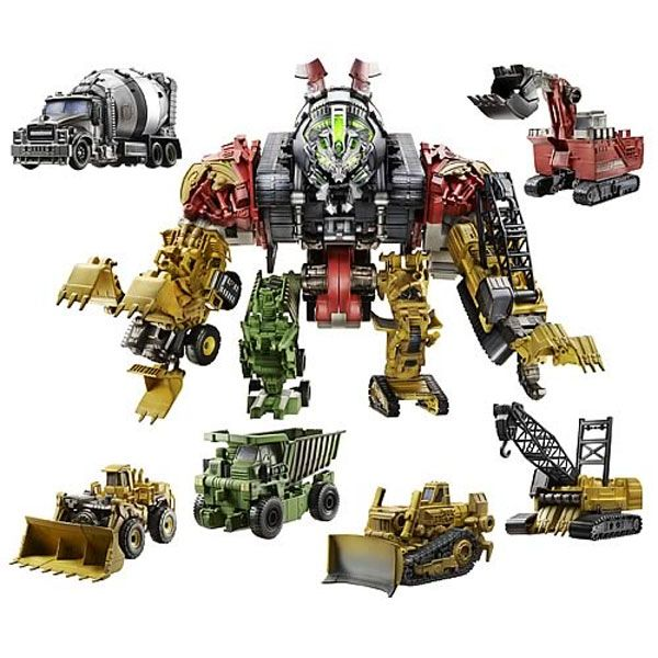 transformers toys videos | It will be available sometime this month that can be pre-ordered for $ ...