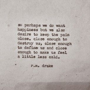 R. M. Drake @rmdrk Instagram photos | Websta (Webstagram)
