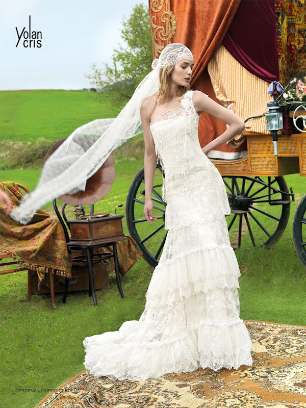 19 best gypsy (hippie) style >//< images on Pinterest | Bridal ...