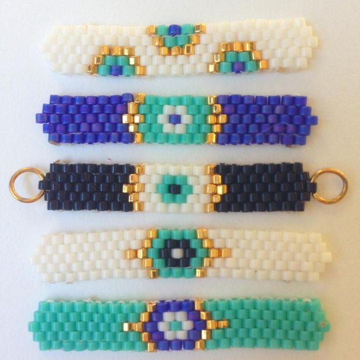 #bracelet #necklace #ojoturco #evileye #choker #miyukibeads #miyukibracelet #miyukibileklik #miyukinecklace #japanbeads #maldeojo #protección #goodvibes #goodluck #handmade #handmadejewelry #hechoamano #evileyejewelry #nazarboncuğu #ss17 #evileyeprotection #delicabeads #boho