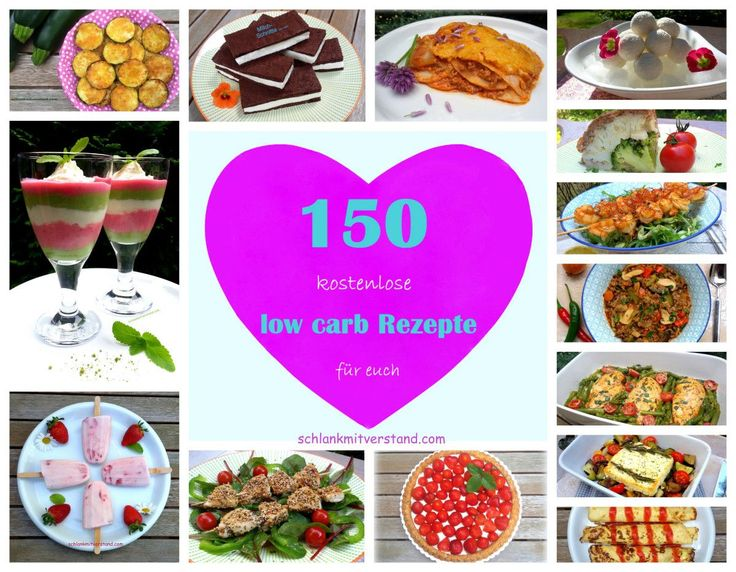 ♥ 150 low carb Rezepte für euch ♥ Hier habeich euch alle meine lowcarb Rezepte nach Kategorien aufgelistet. Viel Spaß beim Stöbern und gutes Gelingen beim Nachkochen/-backen. Die meisten Reze…