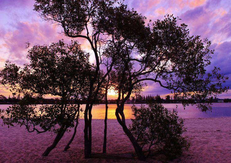Serpentine Beach