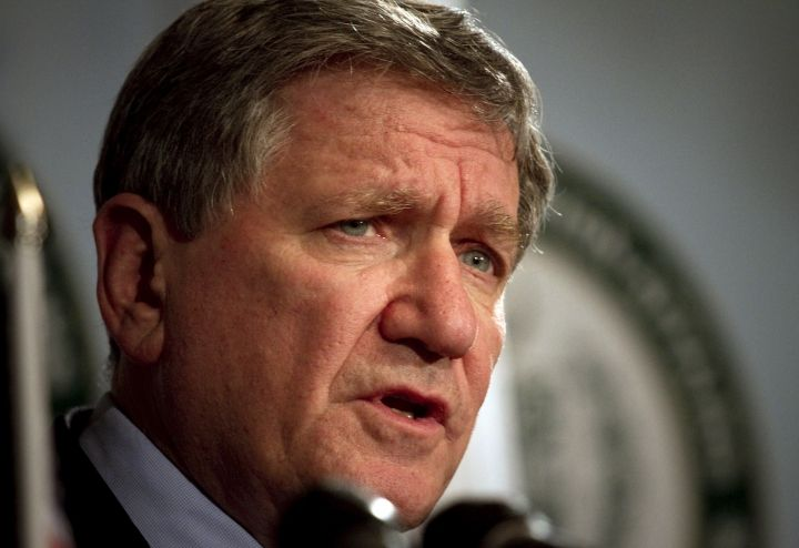 Richard Holbrooke, the Diplomat - Serial