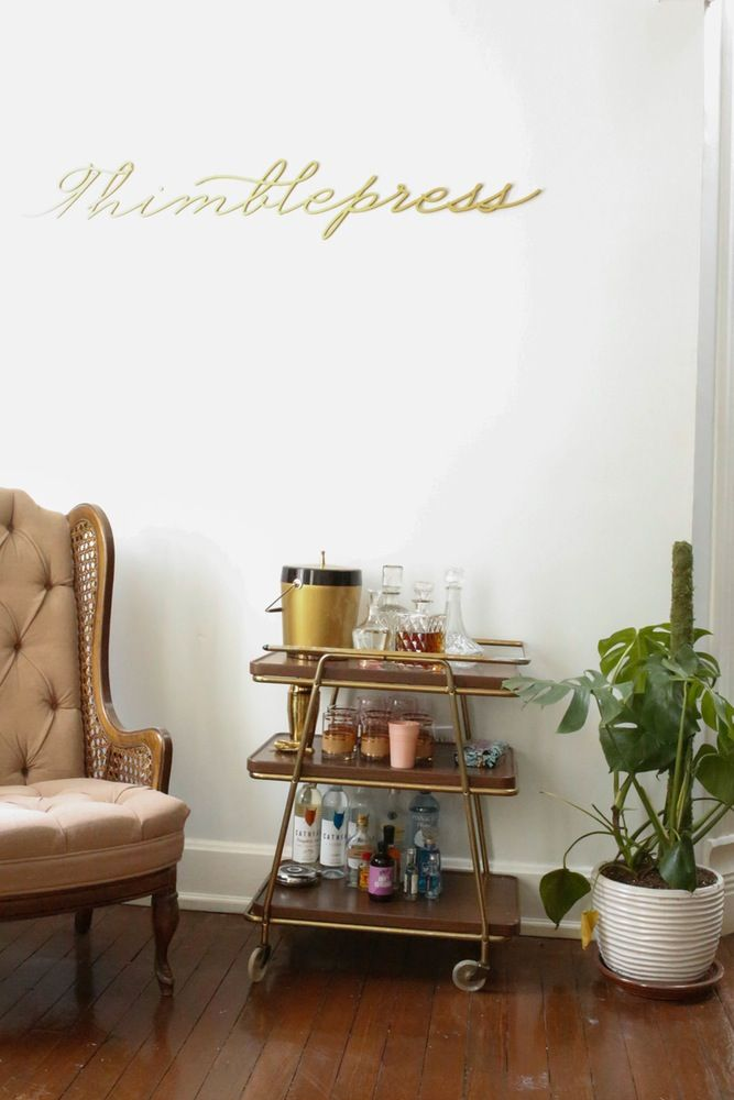 17+ best images about Best Bars & Bar Carts on Pinterest | House ...